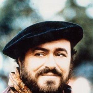 Image for 'Luciano Pavarotti (Лучано Паваротти)'