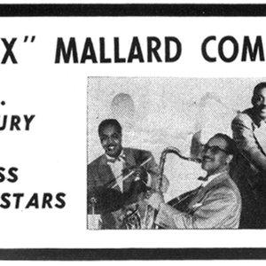 Image for 'Sax Mallard'