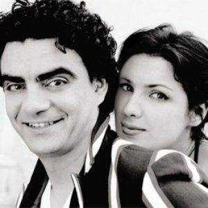 Image for 'Anna Netrebko & Rolando Villazon'