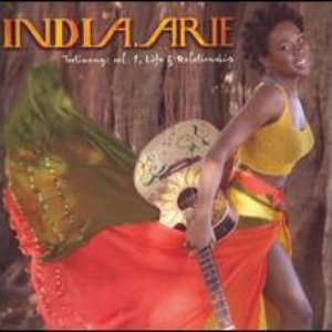 Image for 'India.Arie Feat. Akon'