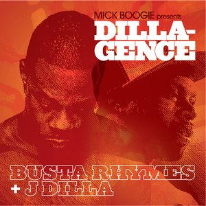 Image for 'Busta Rhymes & J Dilla'