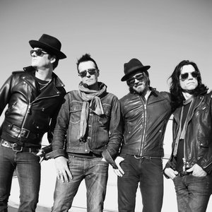 Image for 'Scott Weiland and the Wildabouts'