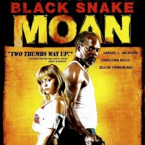 Image for 'Black Snake Moan Soundtrack'