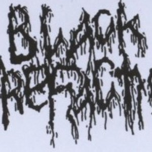 Image for 'Black Putrefaction'