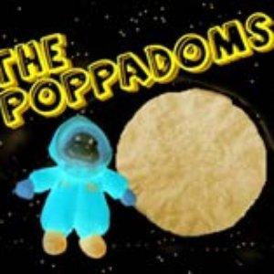 Image for 'The Poppadoms'