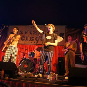 Image for 'Will Tun & The Wasters'