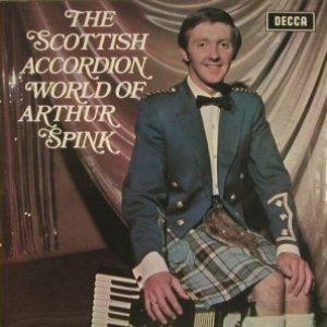 Image for 'Arthur Spink'
