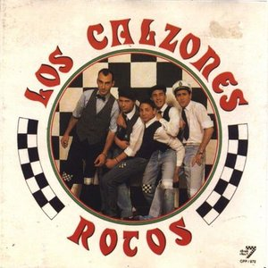 Image for 'Los Calzones Rotos'