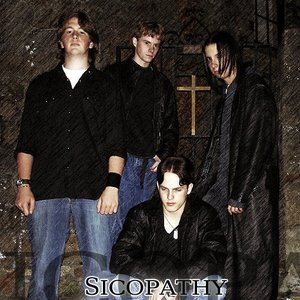 Image for 'Sicopathy'