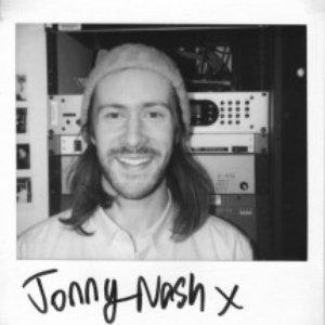 Image for 'Jonny Nash'