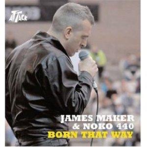 Image for 'James Maker & NOKO 440'