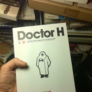 Image for 'Doctor H'