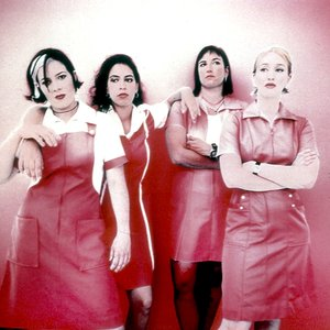 Image for 'Luscious Jackson'
