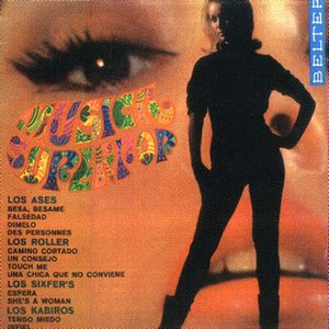 Image for 'Los Roller'