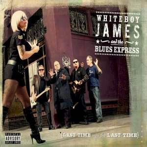 Image for 'Whiteboy James & the Blues Express'