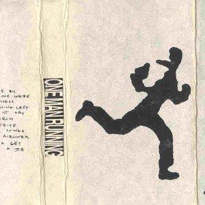 Bild für 'One Man Running'