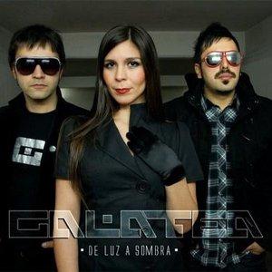Image pour 'Galatea'