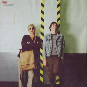 Image for 'Paul Weller & Graham Coxon'