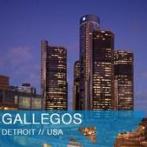 Image for 'Gallegos'