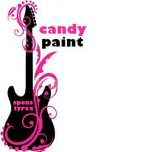 Image for 'Candy Paint'