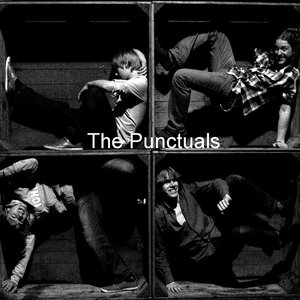 Image for 'The Punctuals'
