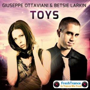 Image for 'Giuseppe Ottaviani & Betsie Larkin'