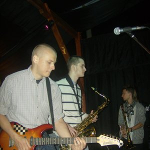 Image for 'Skauci'