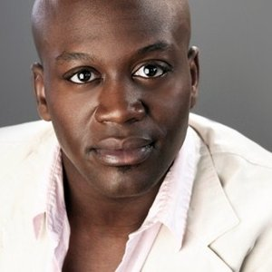 Image for 'Tituss Burgess'