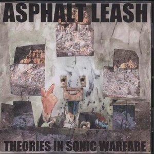 Image for 'Asphalt Leash'