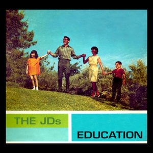 Image for 'The JDs'