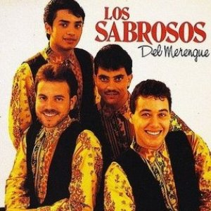 Image for 'Los Sabrosos del Merengue'