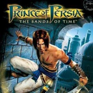 Image for 'Prince of Persia: Sands of Time'