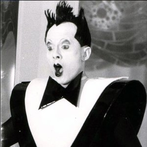 Image for 'Klaus Nomi'