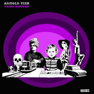 Image for 'Arnold Fish'