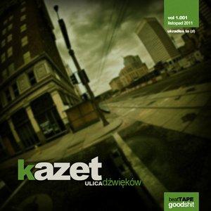 Image for 'Kazet'