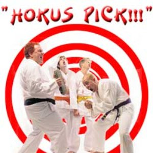 Image for 'Hokus Pick'