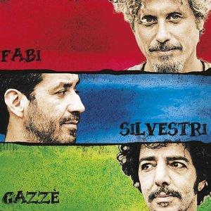 Imagem de 'Niccolò Fabi, Daniele Silvestri & Max Gazzè'