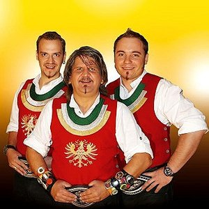 Image for 'Freddy Pfister Band'