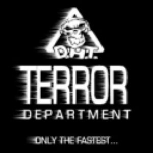 Image for 'DHT Terror Department'