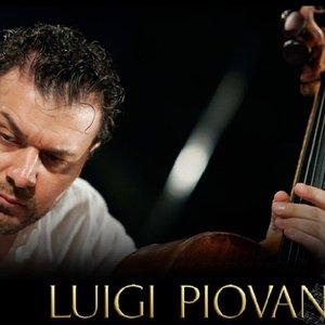 Image for 'Luigi Piovano'