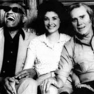 Image for 'Chet Atkins; George Jones; Ray Charles'