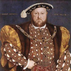 Image for 'Henry VIII'
