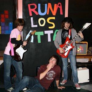 Image for 'Runa Los Atta'