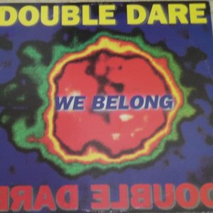 Image for 'Double Dare'