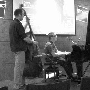 Image for 'Florian Ross Trio'