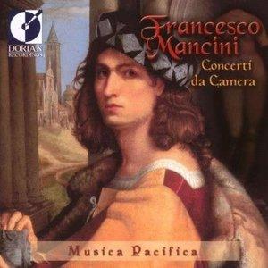 Imagen de 'Francesco Mancini'