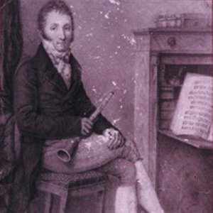 Imagen de 'Jean Xavier Lefèvre'