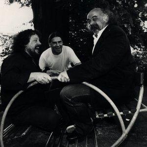 Image for 'Daniel Bourquin, Léon Francioli, Fredy Studer'
