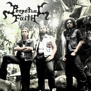Image for 'Perpetual Faith'