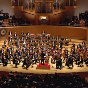 Image for 'Bamberg Symphony Orchestra'
